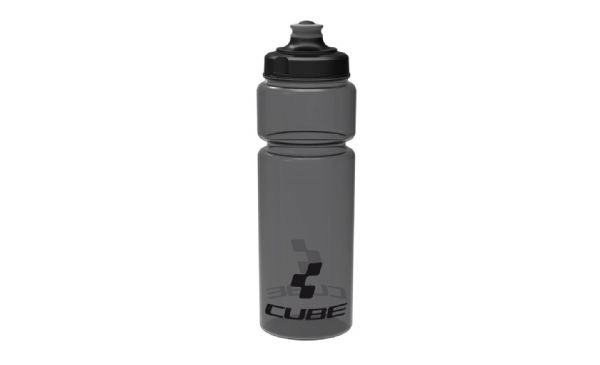 Icon 750ml Bottle (Black)